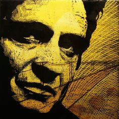 The Highwayman Printmaking, Batman, Superhero, Artwork, Fictional Characters, Image, Work Of Art, Auguste Rodin Artwork, Printing