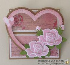 Marianne Design, Flower Cards, Card Ideas, Flowers, Home Decor, Invitations, Cards, Birthdays, Decoration Home