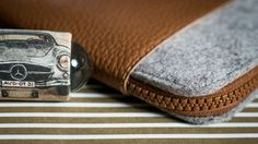 Macbook 13, Wool Felt, Brown Leather, Rings For Men, Facebook, Trending Outfits, Grey, Unique Jewelry, Handmade Gifts