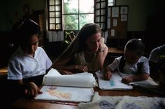 'Targeted, Bullied, and Terrorized': How the Peace Corps Fails Rape Victims