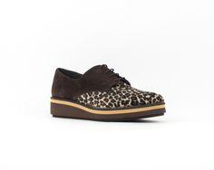 Zapato - Seiale - 1541 -  www.moksin.com