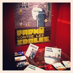 #boutique #online de #Paphù sur  http://www.paphu.com  #stickers #posters #postcards