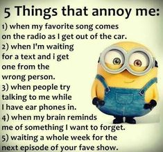 Funny and also relatable moments in life that makes you go lol so True. Come have a laugh or send your lol so true minutes. Funny Minion Pictures, Funny Minion Memes, Funny Disney Memes, Crazy Funny Memes, Minions Quotes, Really Funny Memes, Funny Facts, Humorous Pictures, Minion Humor