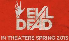 Evil Dead!
