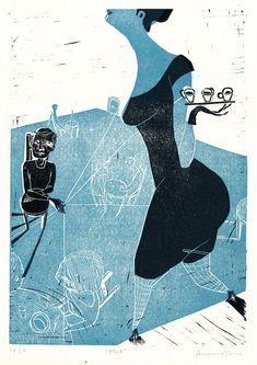Arianna Vairo - Дневник человека, который рисует каракули