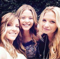 The Dilaurentis girls