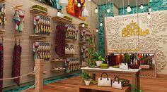 agua bendita tienda de ropa - Buscar con Google