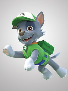 paw patrol characters - Google Search Ryder Paw Patrol e7d26016770