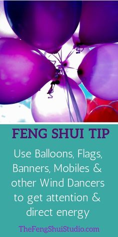 Wind Dancers are a Feng Shui Energy Boost that attracts attention and vital Ch'i energy. Feng Shui Basics, Feng Shui Rules, Feng Shui Items, Feng Shui Art, Feng Shui Energy, Feng Shui Dicas, Consejos Feng Shui, Chi Energy, Good Energy