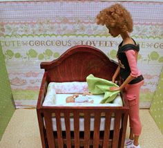 Scrolled Crib06a | Flickr - Photo Sharing!
