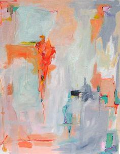 Sunrise Ganges by whitney reynolds orr, Painting - Acrylic | Zatista