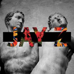 """20 Pieces Of Fan Art Inspired By Jay-Z's """"Magna Carta Holy Grail"""""""