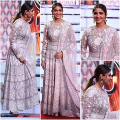 Yay or Nay : Anushka Sharma in Manish Malhotra | PINKVILLA