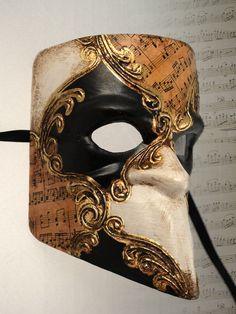 the bauta masks | Mask bauta_mask_P7082722 copy-0.jpg
