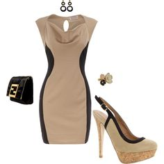 Untitled #1032, created by sarahthesloth on Polyvore