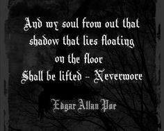 #Quotes - #EdgarAllanPoe