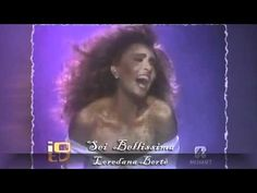 Sei Bellissima - LOREDANA BERTE (HQ audio)