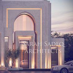 qieenplo - 0 results for architecture Mosque Architecture, Neoclassical Architecture, Modern Architecture House, Interior Architecture, Classic House Exterior, Classic House Design, Modern Exterior, Villa Design, Facade Design