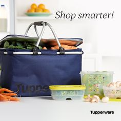 Picnic basket sale, 3 ventsmart containers don't miss out Just Shop, I Shop, Tupperware Consultant, All Fruits, Match Making, Pantry Organization, Fruit And Veg, Farmers Market, Paleo Recipes