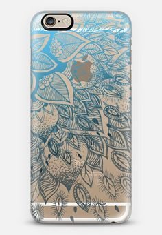 Lovely Girl iPhone 6 case by Rose | Casetify