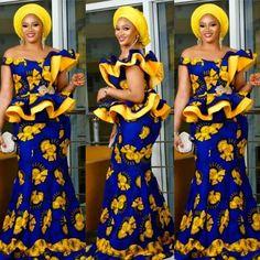 Style Inspiration: Latest Ankara Styles, African print fashion, Ankara fall fashion , Afri… – African Fashion Dresses - African Styles for Ladies African Fashion Designers, African Fashion Ankara, Latest African Fashion Dresses, African Print Fashion, Africa Fashion, Latest Fashion, Ankara Skirt And Blouse, Ankara Dress, African Attire