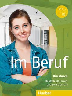 Hueber | Shop/Katalog | Im Beruf / Kursbuch
