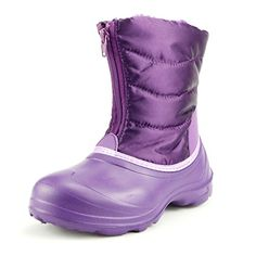 The Doll Maker Snow Boot -- See this great product.