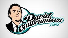 David Gulbrandsen  |  Winning Logo Design  |  Logobids.com  |  #logo #design