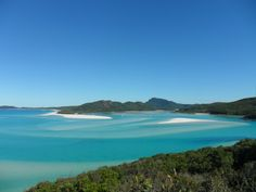 Whitehaven beach, Whitsunday Islands Islands, Around The Worlds, Beach, Water, Travel, Outdoor, Voyage, Trips, The Beach