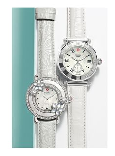 MICHELE watches via @Nordstrom #MayCatalog