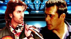 ROY Promotion On Bigg Boss 8 | Ranbir Kapoor AVOID Salman Khan