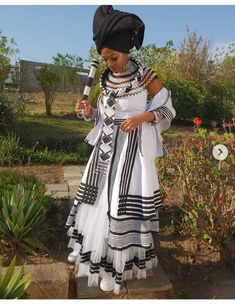 Explore South African wedding traditions, latest Igbo traditional wedding attire, what to wear to a Ghanaian wedding, shweshwe wedding dresses and African Wedding Attire, African Attire, African Fashion Dresses, African Print Fashion, African Dress, African Prints, Ankara Dress, African Wear, South African Traditional Dresses