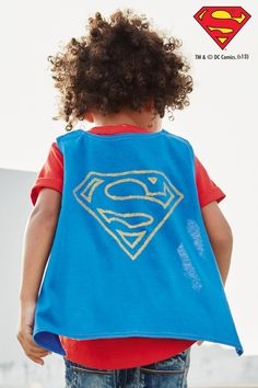 Buy Red Superman® T-Shirt from the Next UK online shop Superman T Shirt, Super Man, Next Uk, Uk Online, Baby Boy Outfits, Tank Man, Marvel, Hero, Boys