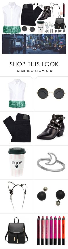 Designer Clothes, Shoes & Bags for Women Nobody Denim, Delpozo, Eugenia Kim, Essie, Urban Decay, Cry, Yves Saint Laurent, Star, Shoe Bag