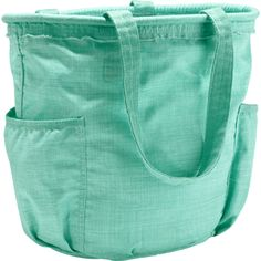 Thirty one gifts - Metro retro tote!! love the blue