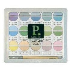 Product Detail | Pebbles Pastels
