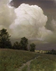 Above Art | Renato Muccillo «Великолепные вечерние пейзажи»