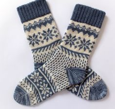 Crochet Socks, Knitting Socks, Knitting Machine, Decor Scandinavian, Scandinavian Pattern, Unique Socks, Warm Socks, Warm Winter Socks, Patterned Socks