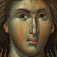 Byzantine Icons, Byzantine Art, Religious Icons, Religious Art, Biblical Art, Best Icons, Learn Art, Art Icon, Orthodox Icons