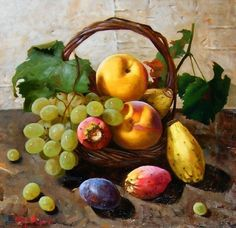 Giuseppe Cacciapuoti, pittore napoletano,nato nel 1969 a Pozzuoli dove attualmente lavora .Appartengono alla sua produzione artis