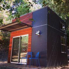 #modernshed #modernspacesandsheds #loft