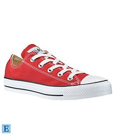 Red converse!!!! Buying soon :)