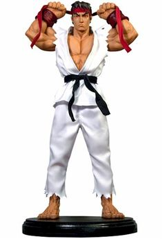 {Ryu Pop Culture Shock. Another piece I want.....}   Oh....yeah. Yeah.