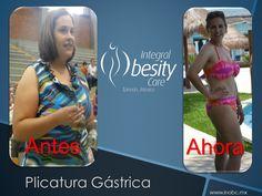 En Integral Obesity Care te ofrecemos los mejores tratamientos contra la Obesidad. Buscanos en Facebook www.inobc.mx