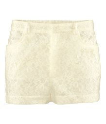 Short van kant Price: $19,95