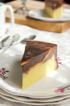 HESTI'S   KITCHEN : yummy for your tummy: Puding Kentang Biskuit Puding Oreo, Puding Cake, Resep Cake, Bolu Cake, Pudding Desserts, Pudding Recipes, Cake Recipes, Dessert Recipes, Appetizer Recipes