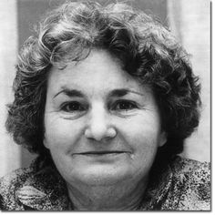 Thea Beckman, died at the age of 80.