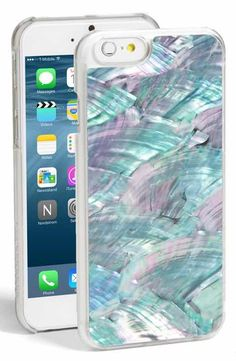 Recover Abalone iPhone 6/6s Case