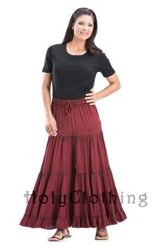 Shop Jasmine Gypsy Ruffle Wide Leg Bohemian Drawstring Palazzo Pants in Burgundy Wine: http://holyclothing.com/index.php/pants/jasmine-gypsy-ruffle-wide-leg-bohemian-drawstring-palazzo-pants.html. Repins are always appreciated :) #HolyClothing #fashion #Gypsy #Ruffle #Wide #Leg #Bohemian #Drawstring #Palazzo #Pants