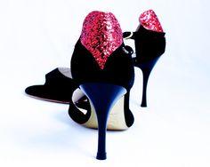 Women Comme il Faut Tango - all - chicagodancesupply.com